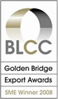 Golden Bridge export award